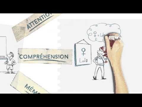 ▶ Pédagogie : Comment le schéma favorise-t-il l'apprentissage ? - YouTube