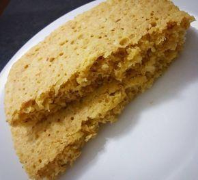 *Pãozinho saudável de microondas* ✔1 ovo ✔2 colheres de aveia em flocos finos ✔1 colher de sopa de azeite ✔1 colher de sopa de leite de coco ✔1 colher de chá de mel ✔1 colher de chá de fermento em pó ✔ 1 pitada de sal. Opcional: ✔1 colher de sopa de queijo meia cura ralado ✔gergelim. Misture todos os ingredientes batendo com um garfo. Leve ao microondas por 2 minutos. #fitfoodmenu #glutenfree #semgluten #semlactose #vidasaudavel #fit #receitasfit #receitasaudavel #paozinhosemgluten #paos...