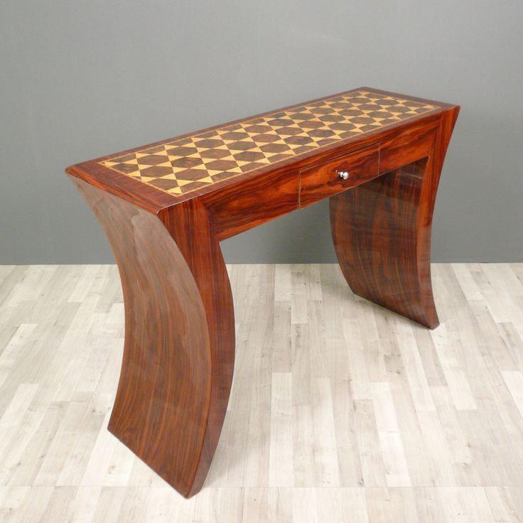 les 56 meilleures images du tableau console et petit meuble art d co et contemporain sur. Black Bedroom Furniture Sets. Home Design Ideas