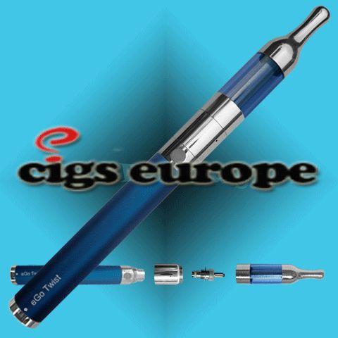 Amazing VV Twist E-sigaret //Prijs: € & GRATIS Verzending vanaf €50 //     #EcigsEurope #ElektronischRoken #ElektronischeSigaretten #Dampen