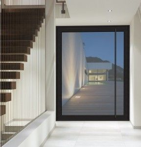 Modern Exterior Metal Doors 14 best exterior / pivot door images on pinterest | pivot doors