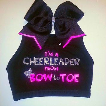1000 ideas about cheerleading outfits on pinterest