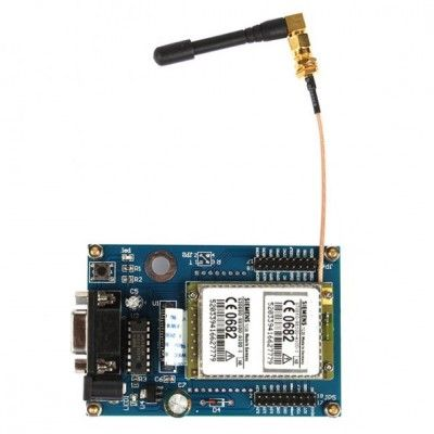 GSM kompatibel drahtlos Modul Für Siemens TC35 SMS UART/232 |Sain*de