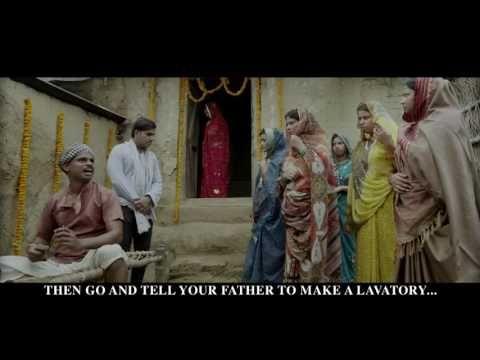 Manini, Third Prize (Swachh Bharat Short Film Festival 2016).Director/Producer Name Praveen Vyas from Uttar Pradesh. Courtesy: Ministry of Information & Broadcasting.