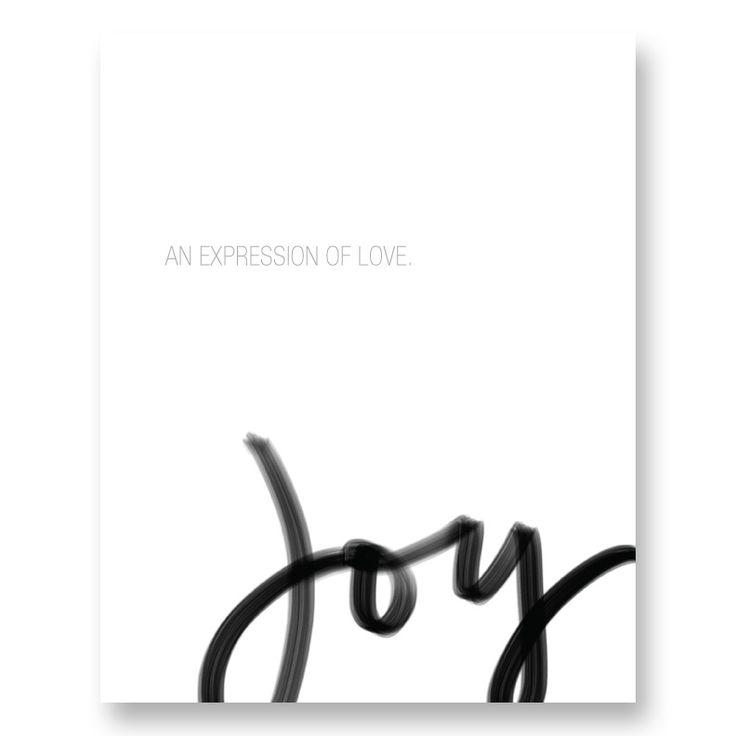 "Image of ""Joy"" Digital Print A"