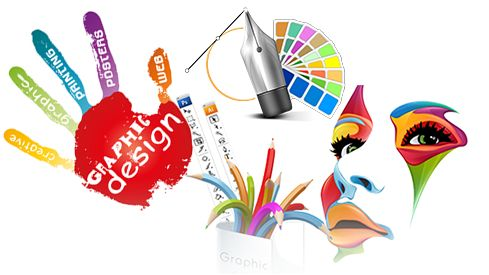 Graphic designs of any software are a pleasant interface which a user experiences while using the application. Graphic designers are people who design the images and graphics of an application like console game or a simple website or any other application of digital and print media. http://onlinegraphicdesigner.webnode.com/