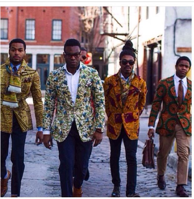South african mens street fashion