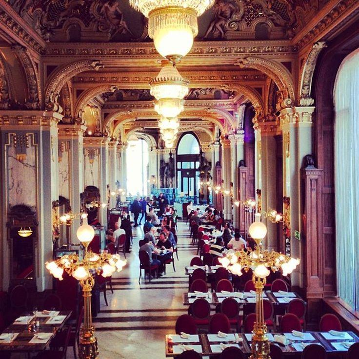 New York Café - Budapest VII. kerülete - Budapest