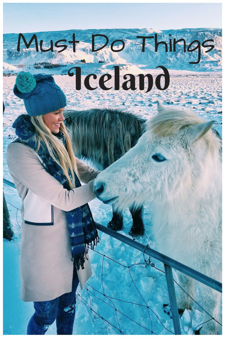 Must do things while visiting Iceland | http://fromicetospice.stfi.re/iceland/must-things-visiting-iceland/