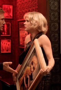 Big Eyes (2014) dir. Tim Burton