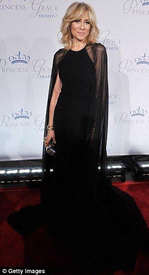 Judith Light @ Princess Grace Awards 2012