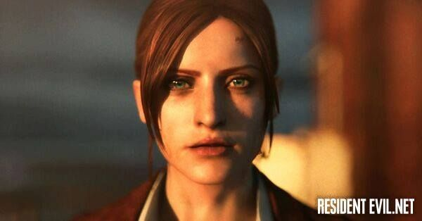 In Revelations 2, Claire finds herself on the wrong end of a sudden ambush. Resident Evil, March 2018