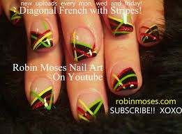 Image result for jamaican colors nail designs