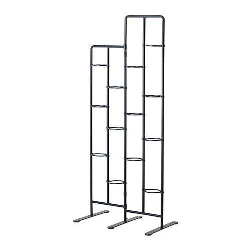 IKEA - SOCKER, Soporte p/plantas, Este soporte te ofrece la posibilidad de decorar tu hogar con plantas.Puedes utilizar el soporte para plantas para exponerlas en el interior, en el exterior en un balcón o como separador de ambientes.