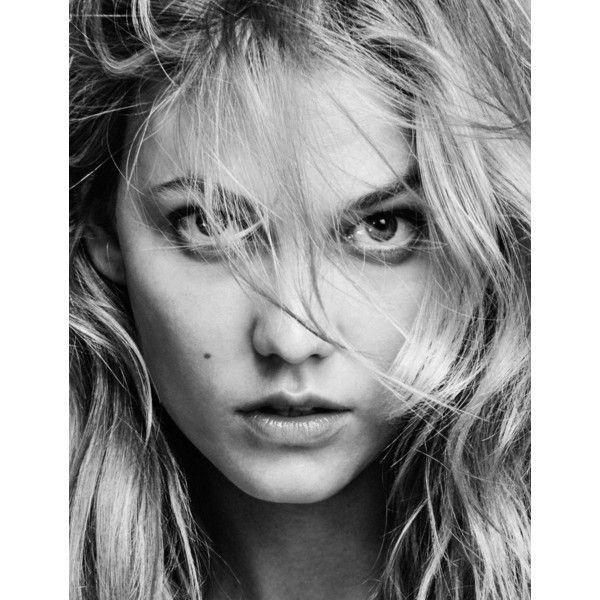 Vogue Mexico октября 2016 Карли Клосс Крис Colls - Мода Передовицы ❤ liked on Polyvore featuring people