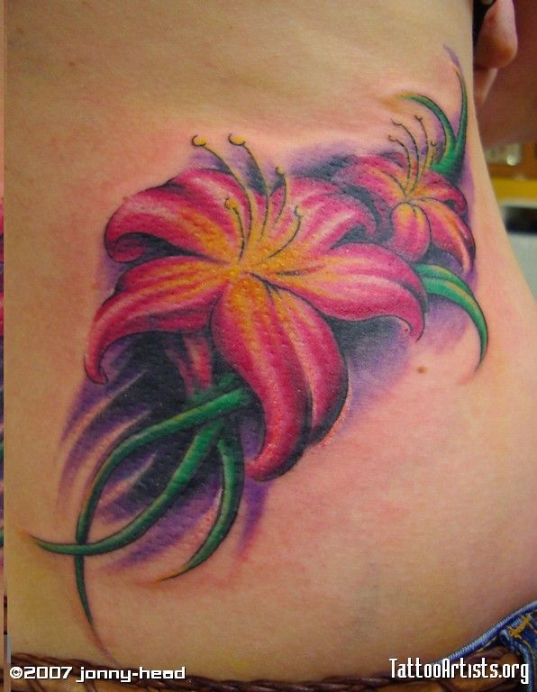 25 best ideas about flower cover up tattoos on pinterest for Things tattoo artists love