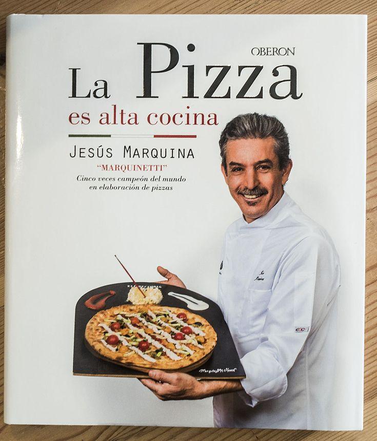 La pizza es un plato relegado en muchas ocasiones a la categoría de la comida rápida y al consumo a domicilio o fuera del hogar. Sin embargo, no hay que tener miedo a enfrentarse a