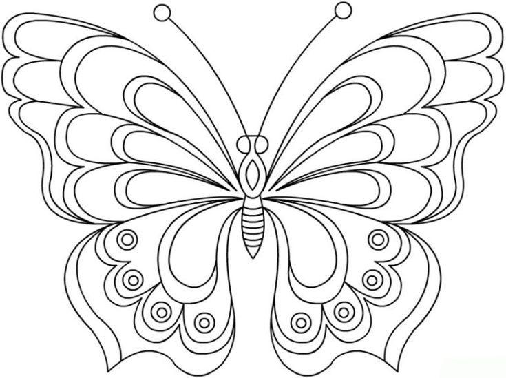 Creador De Libros Mascador Schmetterling Creador De Libros Mascador Schmetterling Ausmalbilder Schmetterling Malvorlage Schmetterling Ausmalbilder