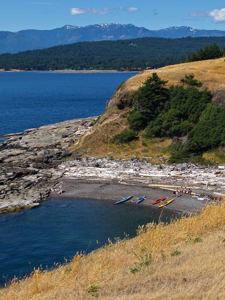 Hornby Island, Vancouver Island, B.C.