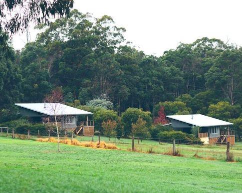 Farm stays near Perth WA