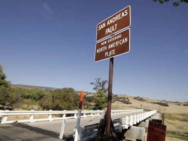 San Andreas Fault Earthquake Prediction   Research on San Andreas Fault gives hope that earthquake prediction ...