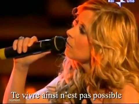 Lara Fabian & Gigi d'Alessio- Un cuore malato