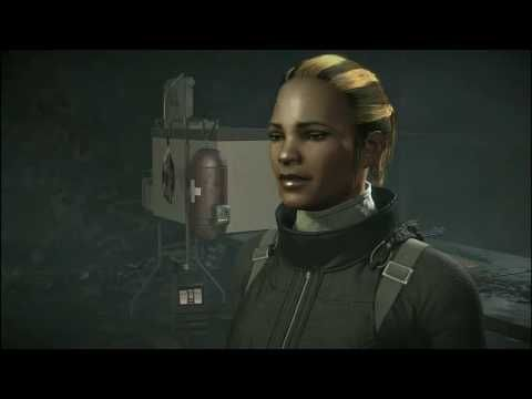 Deus Ex Mankind Divided Ep. 9: Trusting Miller?