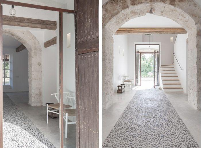 17 migliori idee su arredamento mediterraneo su pinterest for Arredamento stile mediterraneo