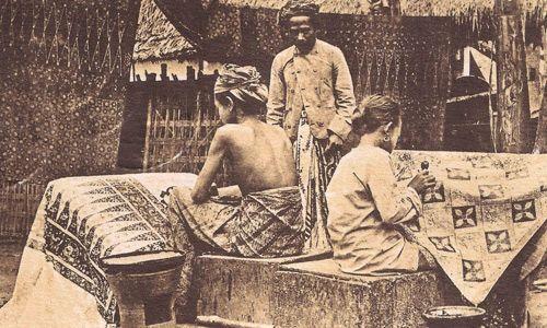 Batik Pekalongan | Kisah Sejarah & Eksistensi Batik Pekalongan Kekinian | Batik.Rayana.ID | Toko Batik Online Terlengkap & Terpercaya