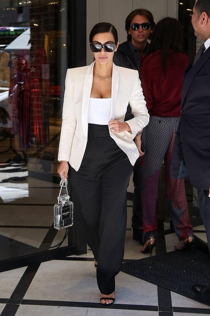 Get Kim Kardashian's Look for Under $100