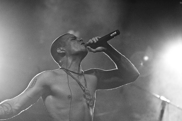 Rene / Calle 13