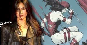 """Marvel's Daredevil"" Casts Elektra for Season 2 - Comic Book Resources"