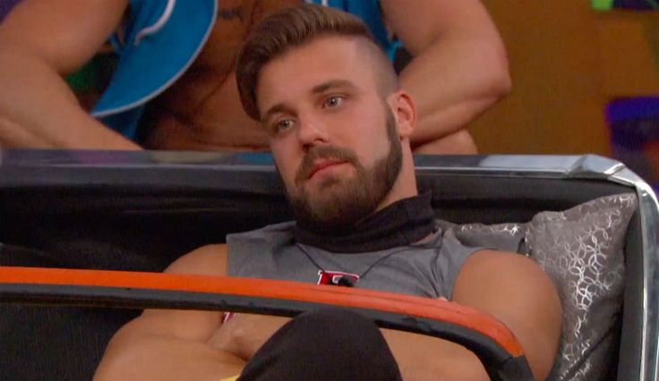 'Big Brother 18' Spoilers: Overnight Conversations Reveal Paulie's Game May Be Over