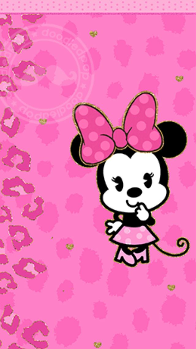 Wallpaper Mickey minnie Pinterest Wallpapers
