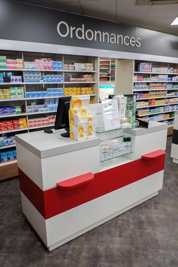 Les 25 meilleures id es de la cat gorie agencement for Pharmacie de la claire