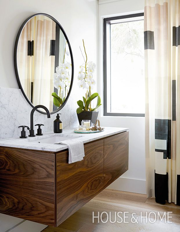 10 Bathroom Trends Youu0027ll See Everywhere In 2018