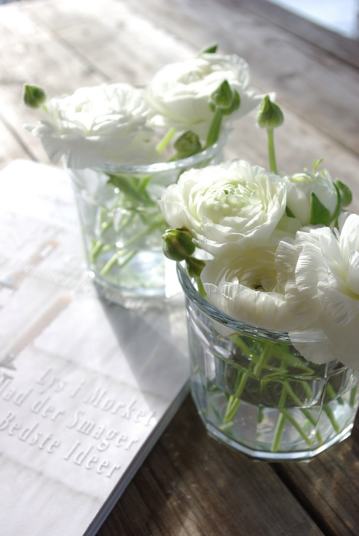 Small White Flower Arrangements | New House Designs