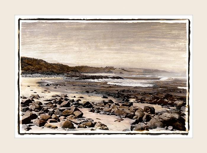 Wild Coast bay - Marlene Neumann Fine Art Photography  www.marleneneumann.com  neumann@worldonline.co.za