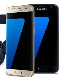 Samsung Galaxy S7 Edge 32GB TIM - Gli Stockisti 669€