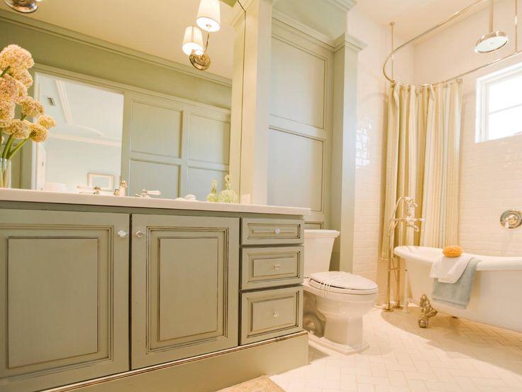 Gallery For Website Matt Muenster us Top Splurges To Put in a Bathroom Remodel DIY Bathroom Ideas