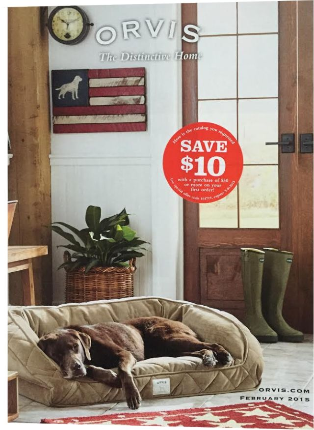 34 Home Decor Catalogs You Can Get For Free By Mail Orvis Catalog CatalogsHelpful HintsInterior