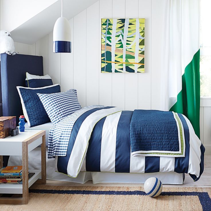 Get The Look: Upholstered Headboards