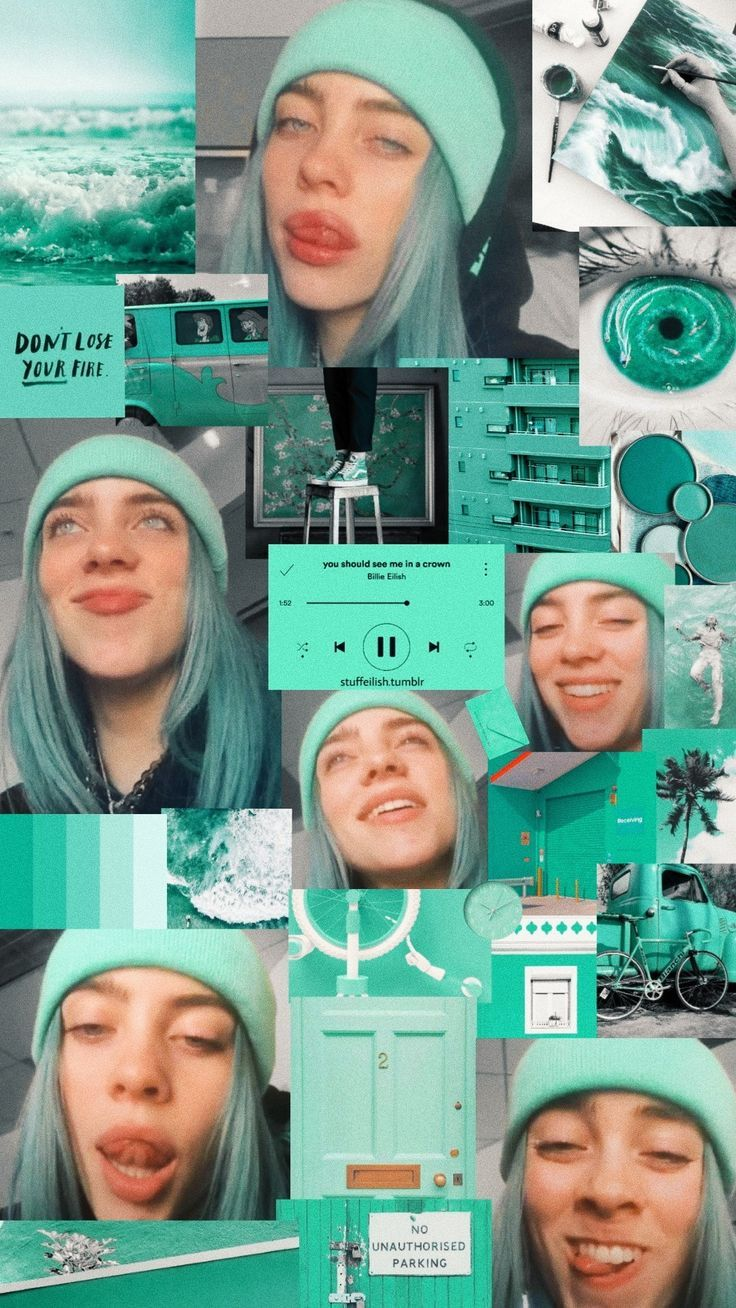Untitled With Images Billie Billie Eilish Cute Wallpapers