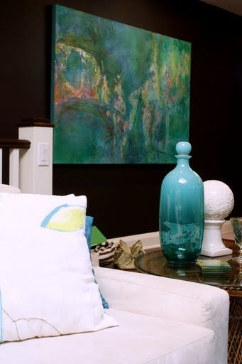 17 best images about inspiration for our chocolate turquoise aqua front room on pinterest for Turquoise and chocolate living room