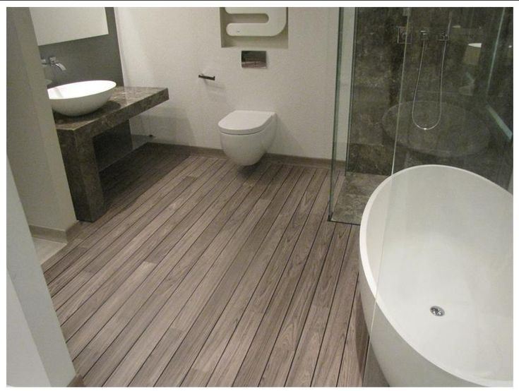 Nice Quickstep Lagune Grey Teak   Our Future Kitchen And Bathroom Floor