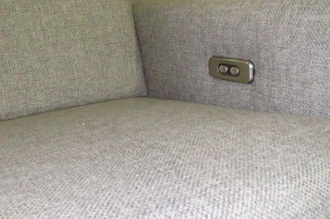 #sedackaKatania  ovládanie elektrického polohovania