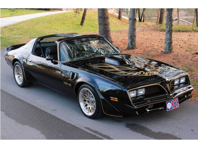 1978 trans am resto mod | Details about 1978 Pontiac Trans Am