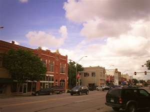 Main Street, Broken Arrow