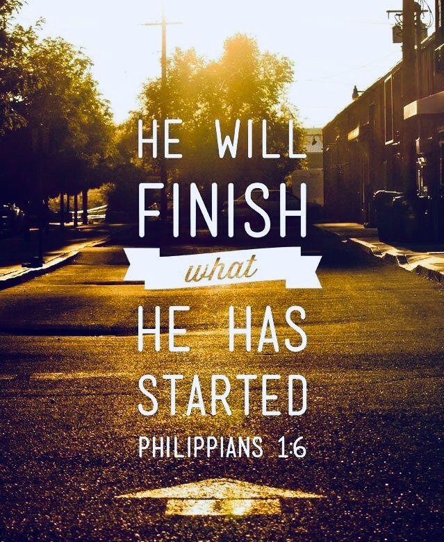 He always has | Bible verse | Bible quotes, Scripture verses