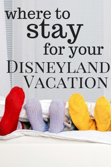 From on-property perks to magic morning hours, free breakfast, shuttle service, and more, explore where to stay for your Disneyland vacation. via @trekaroo
